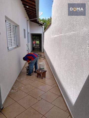 Casa com 2 dormitórios à venda, 156 m² por r$ 270.000 - parque fabrício - nova odessa/sp - Foto 18