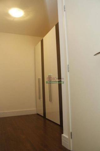 Apartamento com 2 dormitórios à venda, 90 m² por r$ 519.400 - royal park - são josé dos ca - Foto 15