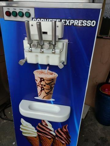 Torro máquina de sorvete 6.900,00 - Foto 3