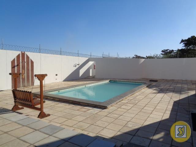 Apartamento para alugar com 3 dormitórios em Lagoa seca, Juazeiro do norte cod:49529 - Foto 2