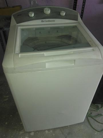 Vendo esta maquina de lavar. 13 kilos . preciso paga conta
