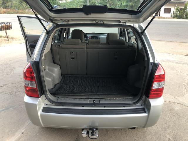 Hyundai/ tucson gls automático 2012 - Foto 10