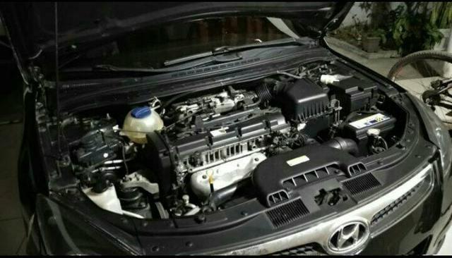 Hyundai i30 aceito moto como parte do pagamento. - Foto 5