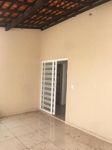 Casa nova no Bairro Mateuzinho, 03 Quartos, terreno 10,00 x 20,00, Financia - Foto 3