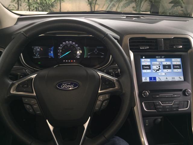 Ford Fusion SEL 2018/18 - Foto 3