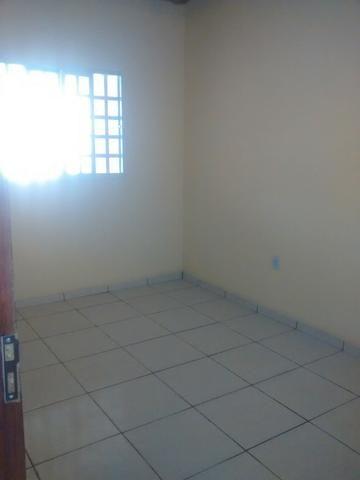 Casa no Arapoangas Planaltina DF. Quadra 04 conj I, Rua do antigo morrinho - Foto 4