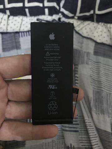 Bateria iPhone 7 original Apple
