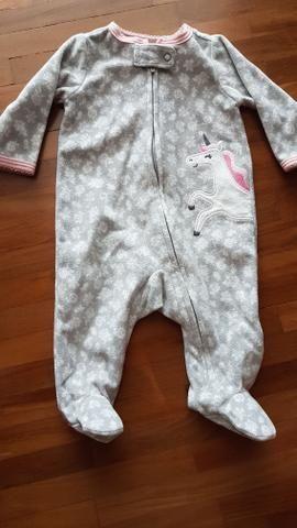 Macacão Carter's 3 meses