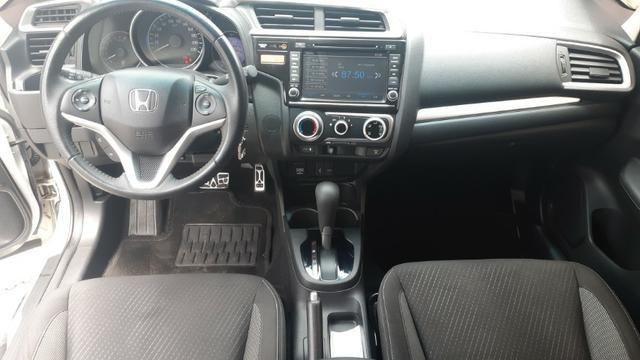 Honda WR-V EX 1.5 automático 2018 - Foto 9