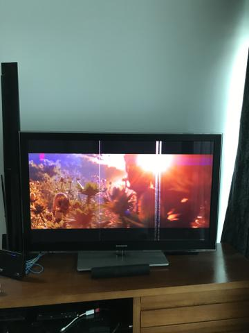 TV de Plasma 3D Full Hd 50 polegadas - Foto 5