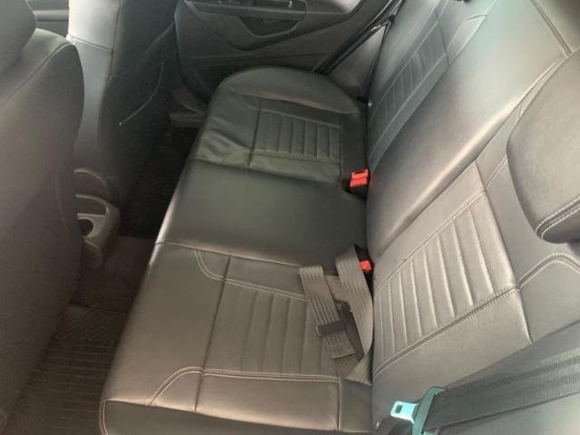 Ford New Fiesta NEW FIESTA 1.6 HA TITANIUM 4P - Foto 7