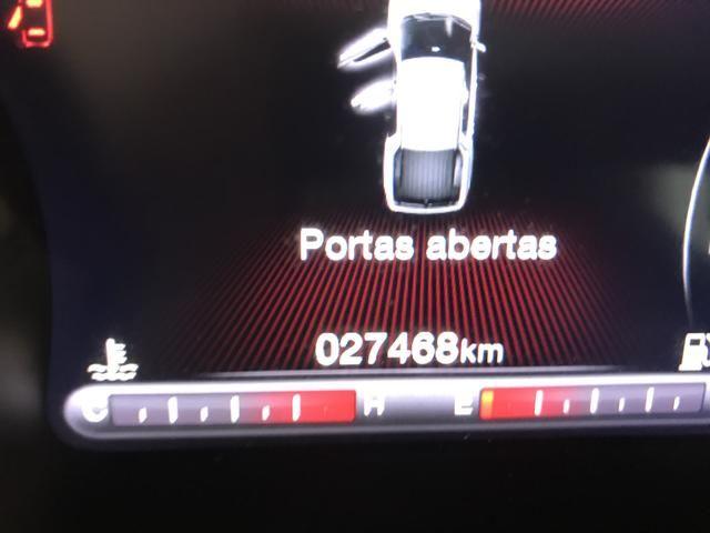 TORO VOLCANO 4x4 diesel AT 27.457km na CENTRAL VEÍCULOS - Foto 6