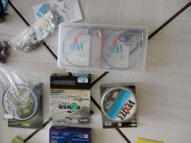 Kit pesca - Foto 6