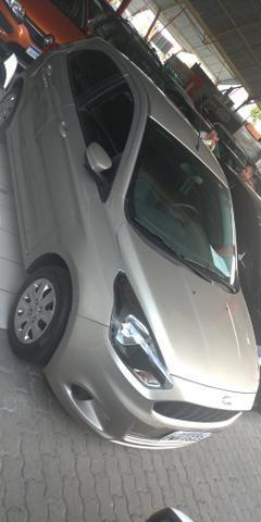 Ford ka 2016 impecável!! - Foto 2