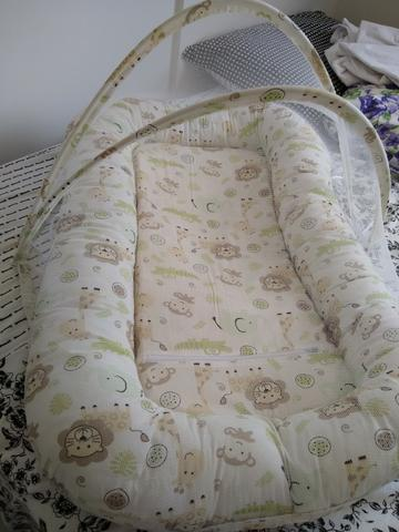 Ninho para bebês - Foto 2