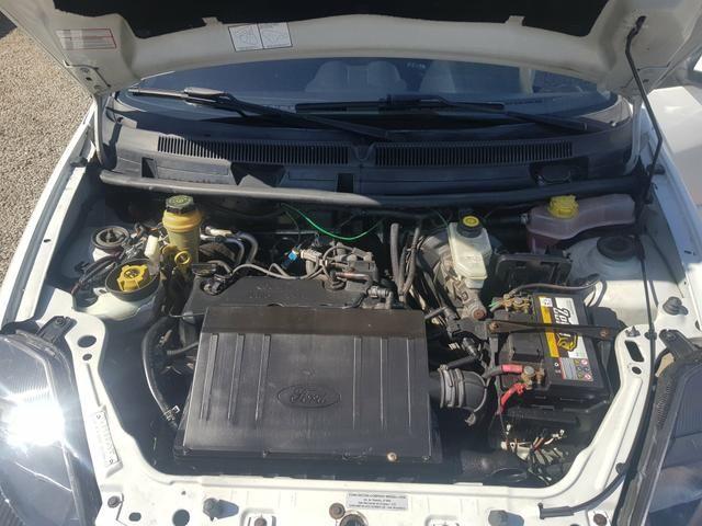 Ford Ka class - carro top p vender rápido - Foto 6