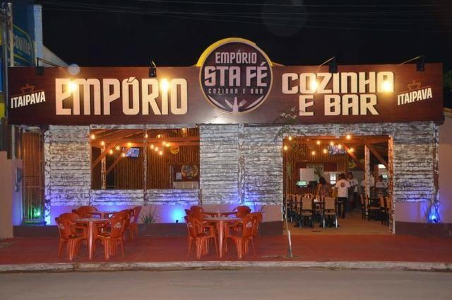 Vendo restaurante Luis Eduardo Magalhães Bahia Luis - Foto 4
