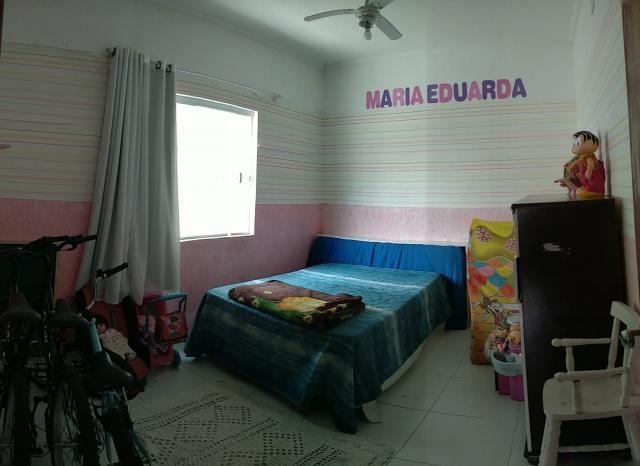 Casa à venda com 3 dormitórios em São josé, Peruíbe cod:CA00079 - Foto 5
