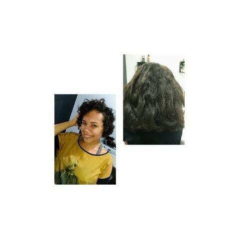Atenção crespas,Cacheadas e transição Capilar - Foto 6