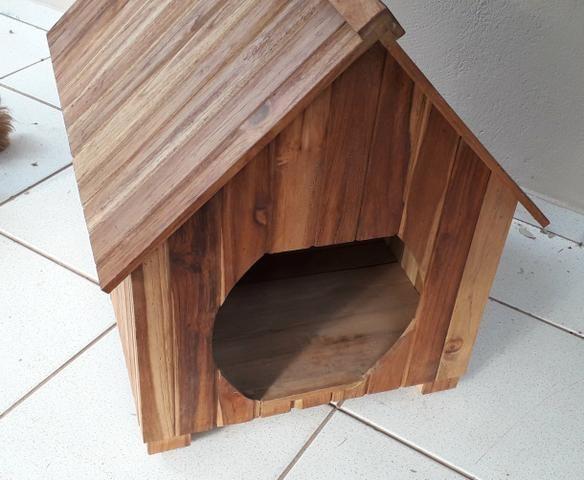 Cazinha de cachorro - Foto 3