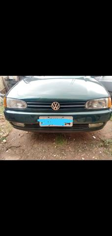Gol 1.6 mi Volkswagen - Foto 2