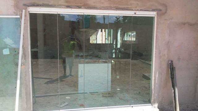 Portas e janelas de vidro - Foto 2