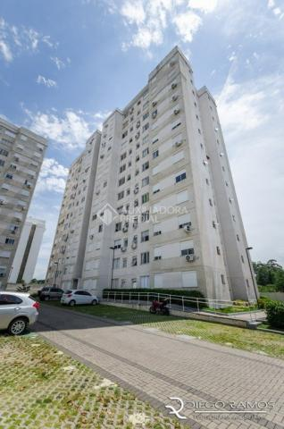 Apartamento para alugar com 2 dormitórios em Jardim itu, Porto alegre cod:304511 - Foto 11