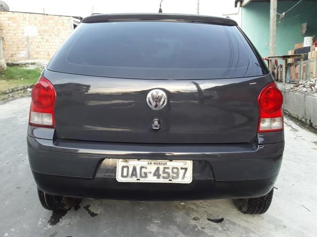 Lindo carro gol g4 bem conservado modelo 2012 - Foto 2