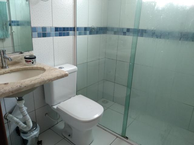 Casa à venda com 3 dormitórios em São josé, Peruíbe cod:CA00079 - Foto 6