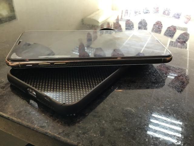 IPhone XS Max 256 com garantia até 03/2020 - Foto 2