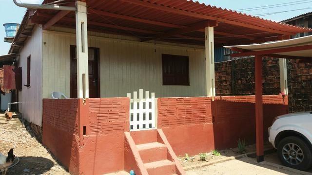 Casa na Cadeia Velha