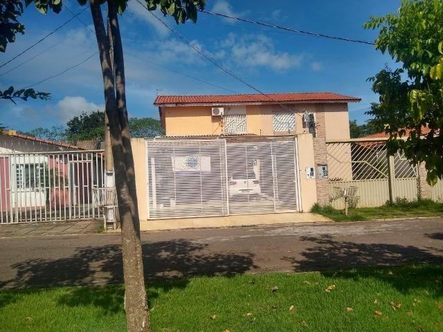 Casa em Parauapebas Wtorre Sobrado