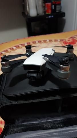 Drone Dji Spark Fly More Combo - Foto 4