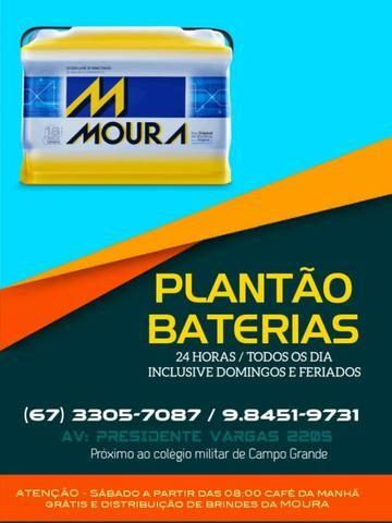 Baterias Automotiva Moura - Foto 3