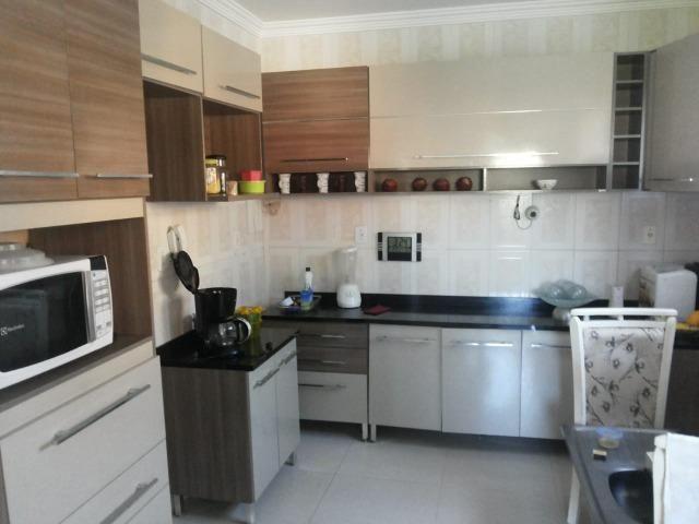 Casa com 3 quartos, 1 suite, lavabo, garagem em Ipitanga