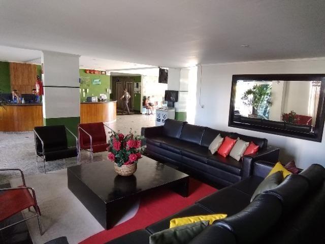 Apartamento a venda no Condomínio Ecologic Park em Caldas Novas GO - Foto 8