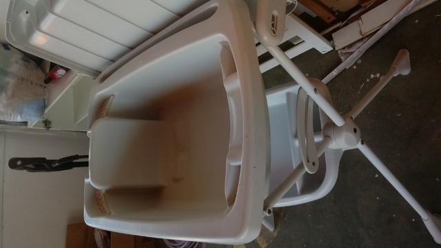 Trocador e banheira de bebê - Foto 3