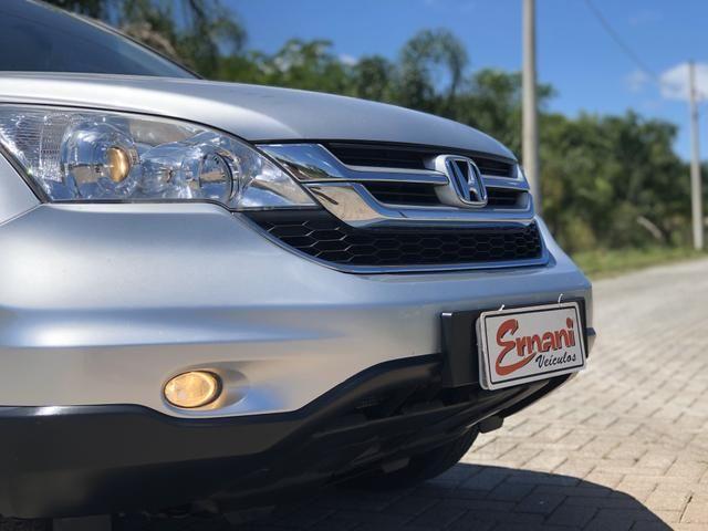 Novíssimo CR-V EXL 4X4 - Foto 3