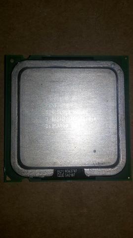 Processador Intel Pentium 4 HT - Foto 2