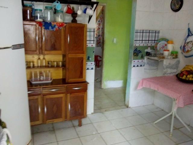 Casa em Cosme e Damião 150 mil