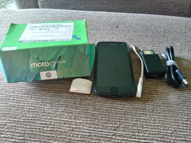 Moto G5 Plus - Foto 4