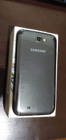 Samsung Galaxy Note II N7100 - Foto 2