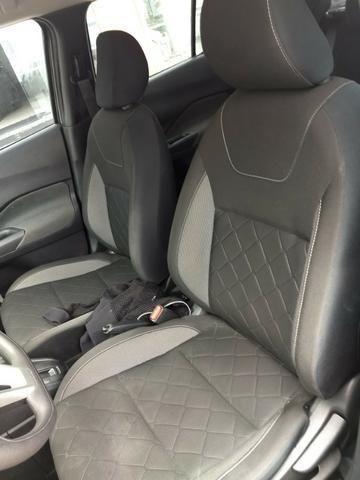 Nissan Kicks S Automatico - 28000km - Foto 7