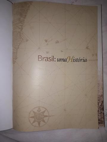 Brasil uma história aceito propostas - Foto 3