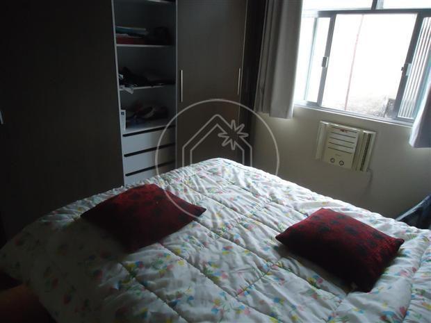Casa à venda com 2 dormitórios em Olaria, Rio de janeiro cod:866743 - Foto 5