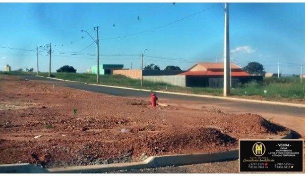 Entrada Incial 500 Reais Lotes Parcelados  Direto com a Construtora Caldas Novas - Foto 5