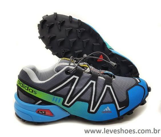Tênis Adidas Speed Cross 189 - Foto 3