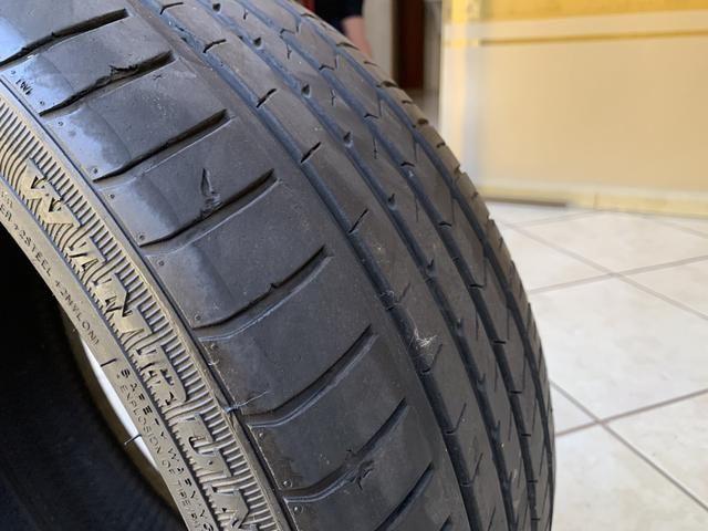 Par de pneu 205/45/17 - Foto 3