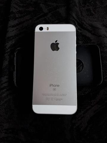 Iphone SE 64gb, Prata - Foto 2