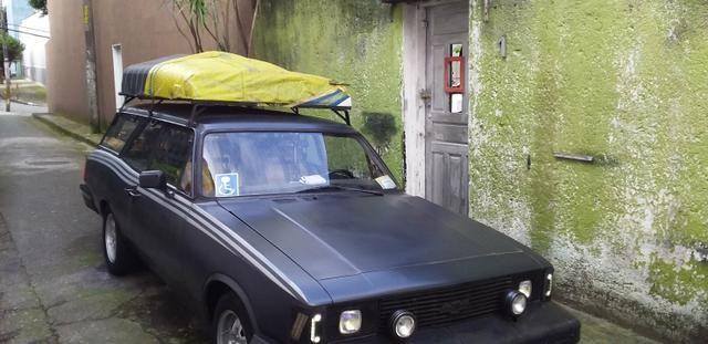 Caravan comodoro 3.0 - Foto 4